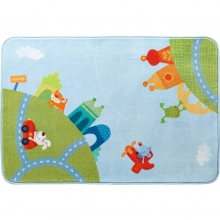 Rug City Tour by HABA