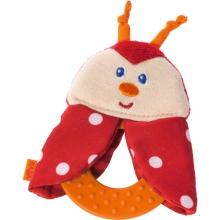 Chomp champ Lady bug by HABA