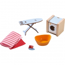 Little Friends – Dollhouse Accessories Washday