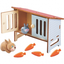 Little Friends - Rabbit Mimi