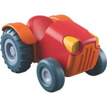 Little Friends - Tractor by HABA