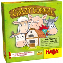 Crazy Corral by HABA