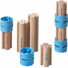 Kullerbu Complementary set Columns by HABA