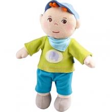 Snug up doll Jonas