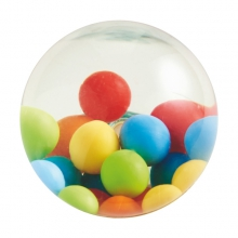 Kullerbu Effect ball Colorful Balls by HABA