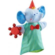 Musical puppet Elephant