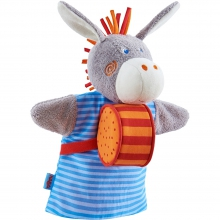 Musical puppet Donkey