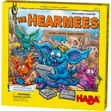 The Hearmees by HABA
