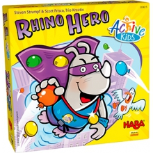 Rhino Hero  Active Kids by HABA in Irvine Ca