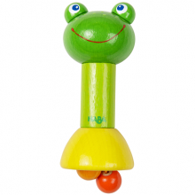 Rod Clutchling Frog by HABA