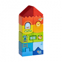 Animal High Rise by HABA