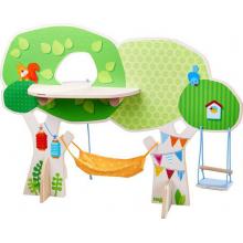 Little Friends-Tree house