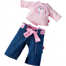 Rosanna Doll Clothing Set