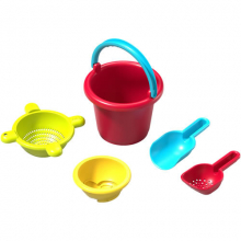 Creative Sand Toy Set by HABA
