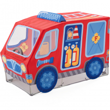 Play Tent Fire Brigade by HABA
