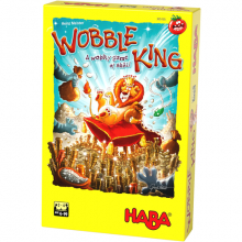 Wobble King by HABA