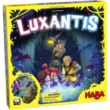 Luxantis by HABA