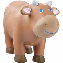 Little Friends Brown Cow