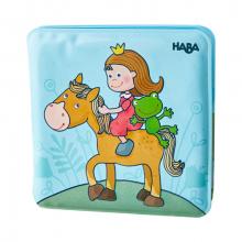 Magic Bath Book Princess by HABA