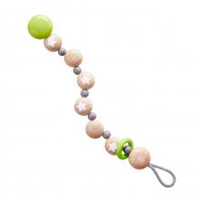 Pacifier Chain - Star Flight