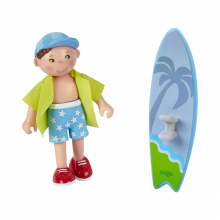 Little Friends - Colin Surfer