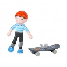 Little Friends - Marc Skateboarder