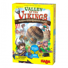 Valley of the Vikings by HABA