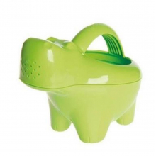 Baby's Watering Can Hippo