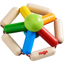 Clutching Toy Color Carousel (wood)
