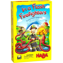 In a Flash! Firefighters