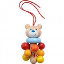 Dangling Figure Bear by HABA