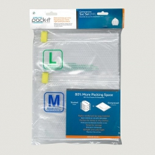 Pack-It Compression Sac Set M/L