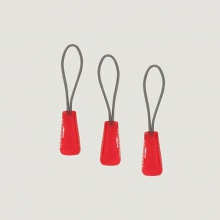 ID Zipper Pull Set by Eagle Creek