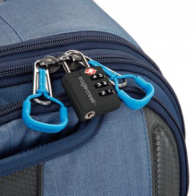 Ultralight TSA Lock
