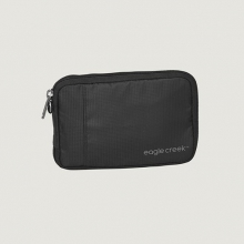 RFID Travel Zip Wallet