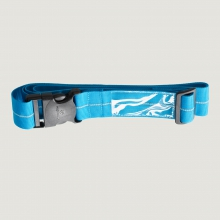 Reflective Luggage Strap by Eagle Creek in Encinitas Ca