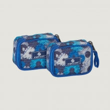 Pack-It Original Quilted Mini Cube Set by Eagle Creek in New York Ny