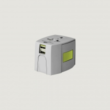USB Universal Travel Adapter by Eagle Creek