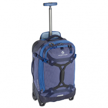Gear Warrior Wheeled Duffel Carry On by Eagle Creek in Durango Co