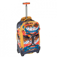 Gear Warrior Wheeled Duffel Carry On by Eagle Creek in Concord CA