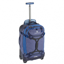 Gear Warrior Wheeled Duffel International Carry On by Eagle Creek in Durango Co