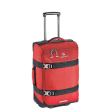 Expanse Wheeled Duffel Carry On