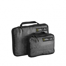 NG Guide Series Pack-It Storage Compression Cube Set S/M by Eagle Creek