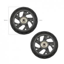 90 Mm Wheel Set-6 Mm Bearings
