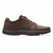 Gyk Mdg Blucher by Rockport