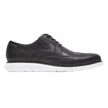 Total Motion Sport Dress Wingtip by Rockport