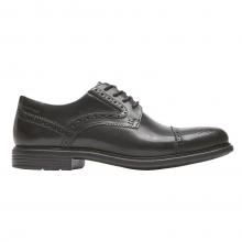 Total Motion Classic Dress Cap Toe by Rockport