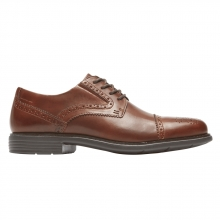 Total Motion Classic Dress Cap Toe by Rockport in Fort Collins Co