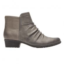 Cobb Hill Gratasha Bootie by Rockport in Fort Collins Co