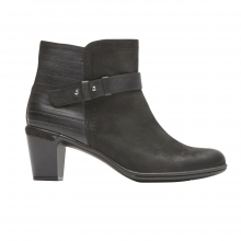 Cobb Hill Rashel Buckle Bootie